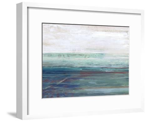 More Horizons B2-Smith Haynes-Framed Art Print