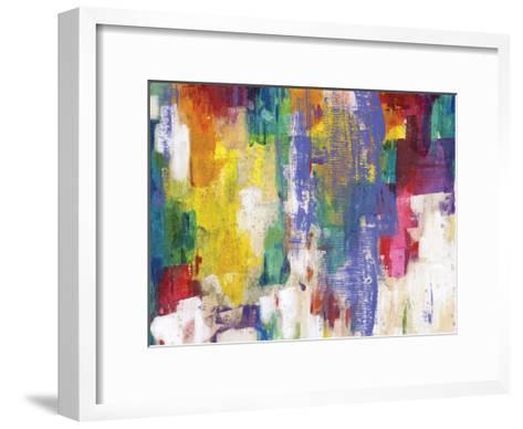 Pre Bastille-Smith Haynes-Framed Art Print