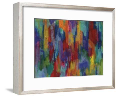 Bastille-Smith Haynes-Framed Art Print
