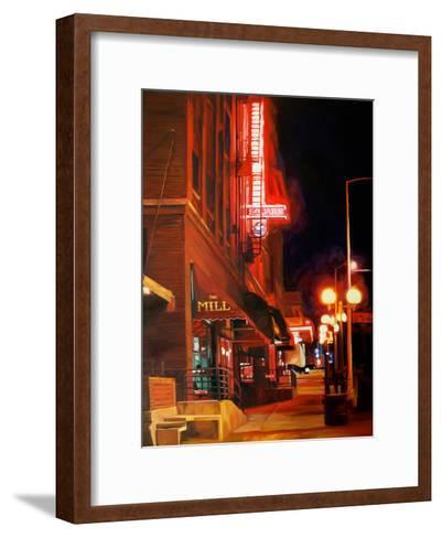 Night Vision-Katrina Swanson-Framed Art Print