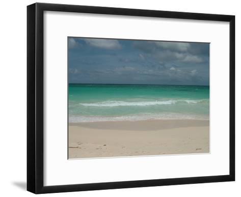 Grenada 9-Sheldon Lewis-Framed Art Print