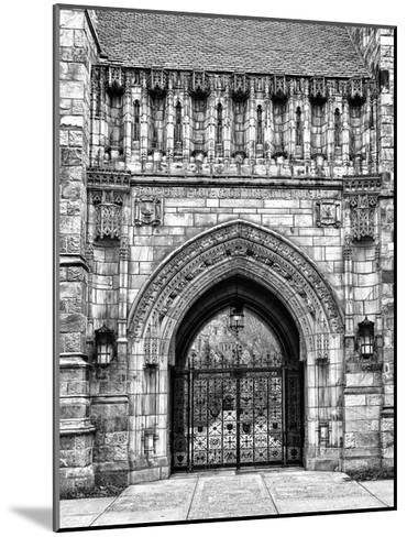 Arched Entry 5-Sandro De Carvalho-Mounted Art Print