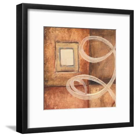 Raw Leather 4-Smith Haynes-Framed Art Print