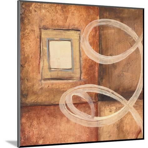 Raw Leather 4-Smith Haynes-Mounted Art Print