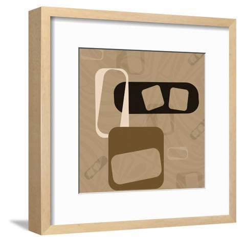 Finder-Tony Pazan-Framed Art Print