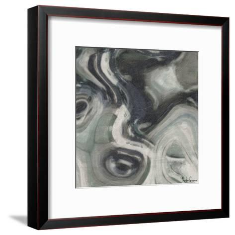 Roil II-Taylor Greene-Framed Art Print