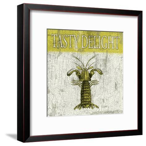 Tasty Delight-Jace Grey-Framed Art Print