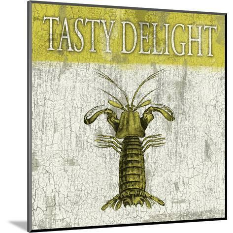 Tasty Delight-Jace Grey-Mounted Art Print