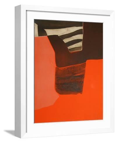 Untitled 3-Gilou Brillant-Framed Art Print