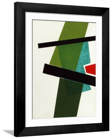 Oed de Chat-Jacqueline Debutler-Framed Art Print
