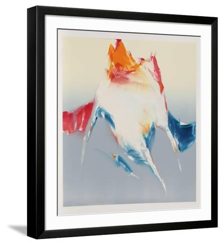 Untitled - I-Jean Richardson-Framed Art Print