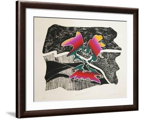 At The Moment-Barry Nelson-Framed Art Print