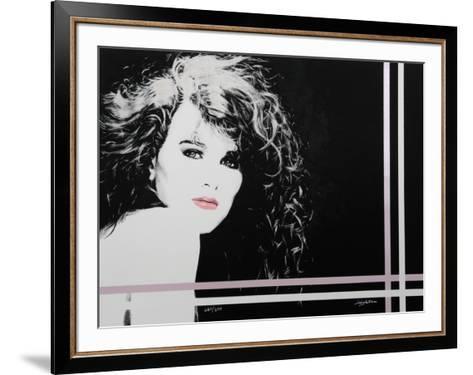 Sheri-Barry Leighton-Jones-Framed Art Print