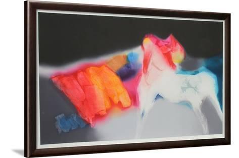 Evensong-Jean Richardson-Framed Art Print