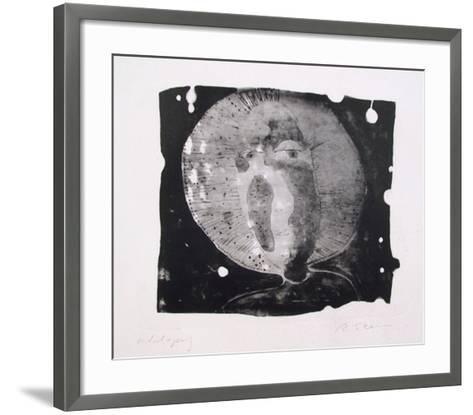 untitled 1-Ronald Jay Stein-Framed Art Print
