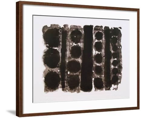 untitled 2-Ronald Jay Stein-Framed Art Print