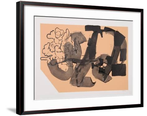 untitled 10-Stephen A^ Davis-Framed Art Print