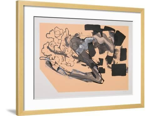 untitled 5-Stephen A^ Davis-Framed Art Print