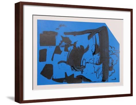 untitled 9-Stephen A^ Davis-Framed Art Print