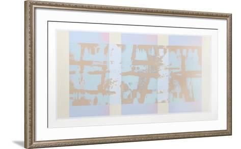 Triad-L. Logan-Framed Art Print