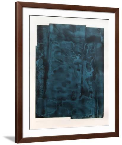 Tiber-Nancy Genn-Framed Art Print