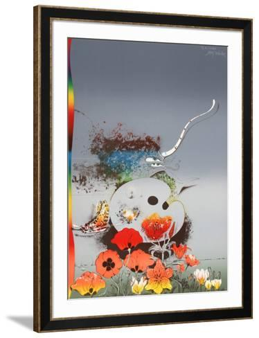 untitled 5-Ardy Struwer-Framed Art Print