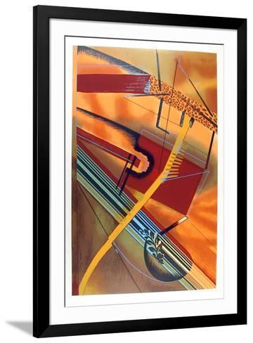 Untitled 3-William Schwedler-Framed Art Print