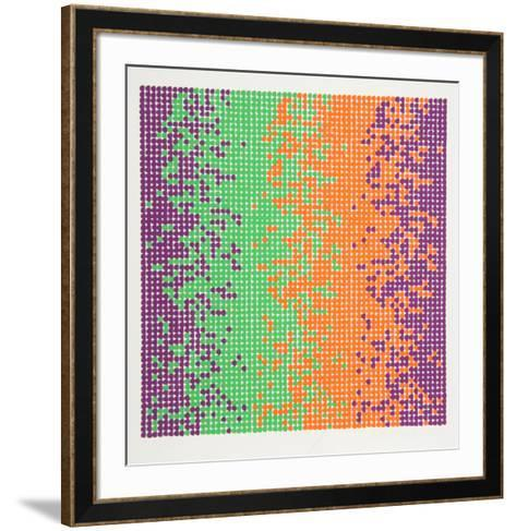Untitled 6-David Roth-Framed Art Print