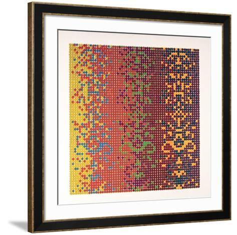 Untitled 23-David Roth-Framed Art Print