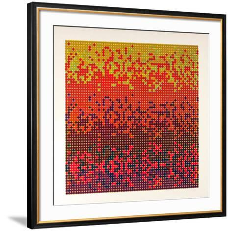 Untitled 24-David Roth-Framed Art Print