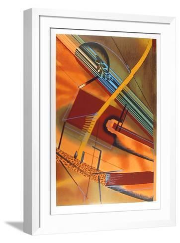 Untitled-William Schwedler-Framed Art Print