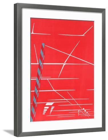 untitled-Titina Maselli-Framed Art Print