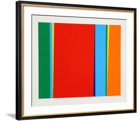 Cycle 3-Jay Rosenblum-Framed Art Print