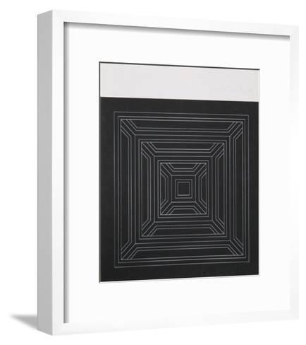 February-H. Maier-Aichen-Framed Art Print