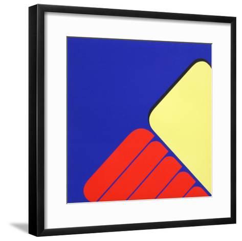 Untitled-Frank Werner-Framed Art Print