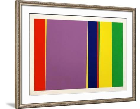 Cycle 2-Jay Rosenblum-Framed Art Print