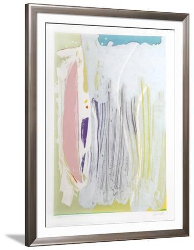 Untitled 1-Michael Steiner-Framed Art Print