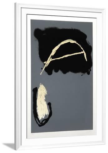 Arabian Dreams-Michael Steiner-Framed Art Print