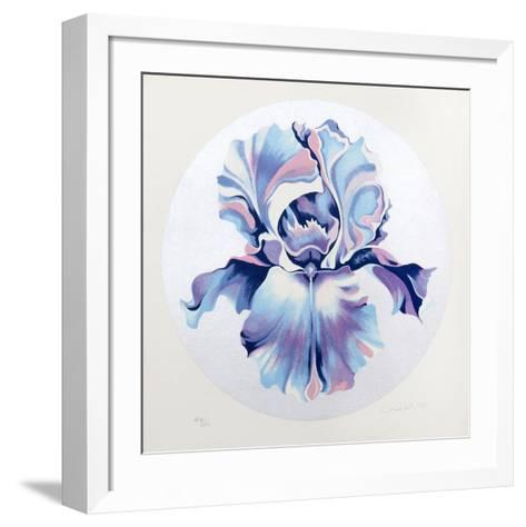 Iris-Lowell Nesbitt-Framed Art Print