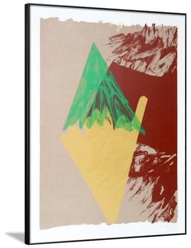 Pales I-Michael Steiner-Framed Art Print