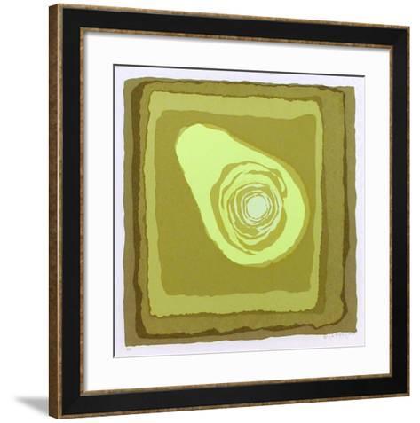 untitled 6-Lloyd Fertig-Framed Art Print