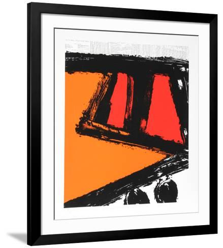 All's Well That Ends Well-Ray Elman-Framed Art Print