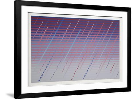 Merge-David Meyer-Framed Art Print