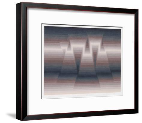 Dusk and Dawn-Roy Ahlgren-Framed Art Print