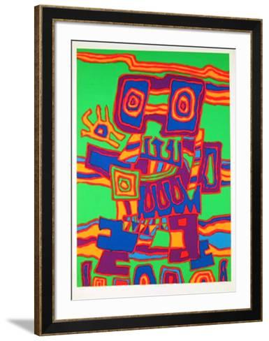 Untitled - 2-Jacques Soisson-Framed Art Print