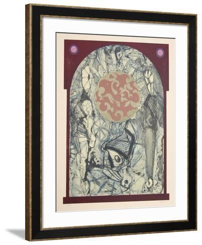 Untitled 1-Robert Kuszek-Framed Art Print