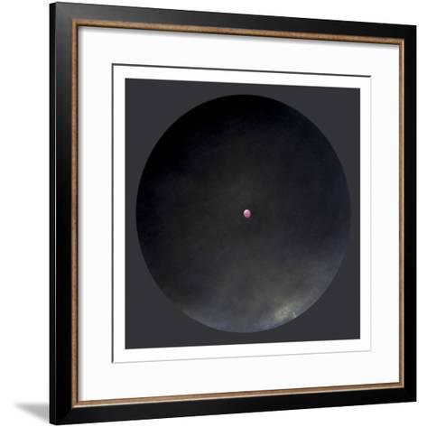 Sans titre 1-Vladimir Skoda-Framed Art Print