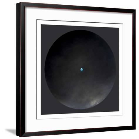 Sans titre 2-Vladimir Skoda-Framed Art Print