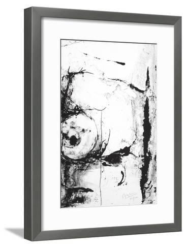 Etude du corps humain 4-Maurice Legendre-Framed Art Print