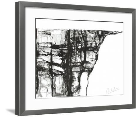Nu de dos 2-Maurice Legendre-Framed Art Print